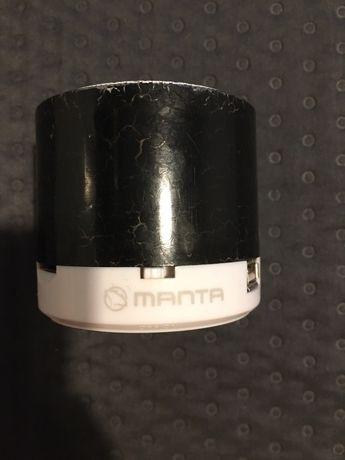Głośnik bezprzewodowy na bluetooth