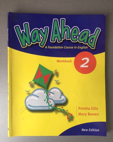 Английский для 2 класса Way Ahead