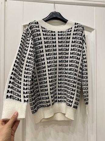 свитер теплый,кофта ,свитшот винтаж
