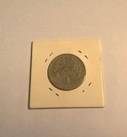 moeda de 1$00 1927