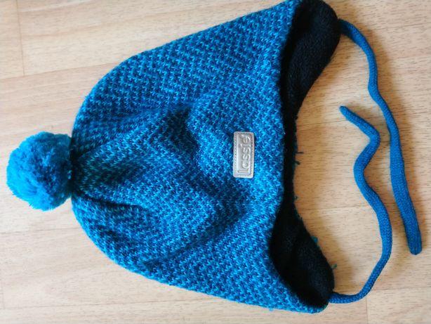 Зимняя шапка Lassiе
