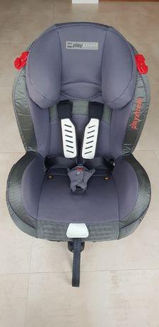 Fotelik samochodowy Casualplay Beat Fix X-Trem 9-25 kg