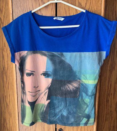 Sportowa koszulka T-shirt