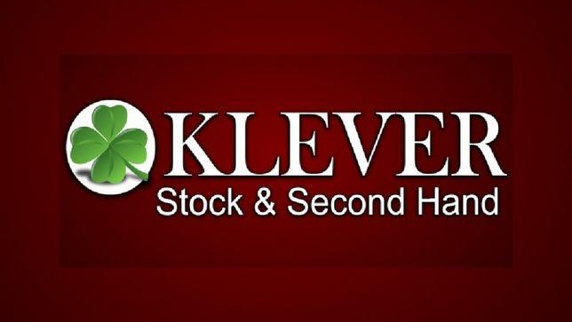 Франшиза магазина одежды сток и секонд хенд KLEVER