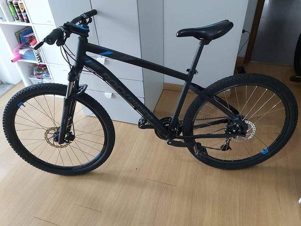Bicicleta Rockrider ST 520