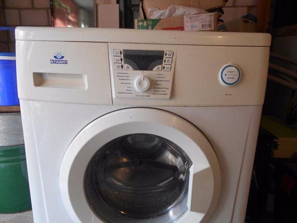 Продам пральну машину Атлант по запчастинам
