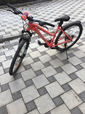 """Велосипед горный Oskar 27,5"""" SCARP"""