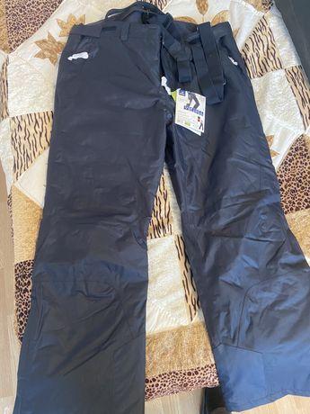 Spodnie narciarskie męskie nowe 60/62 duże
