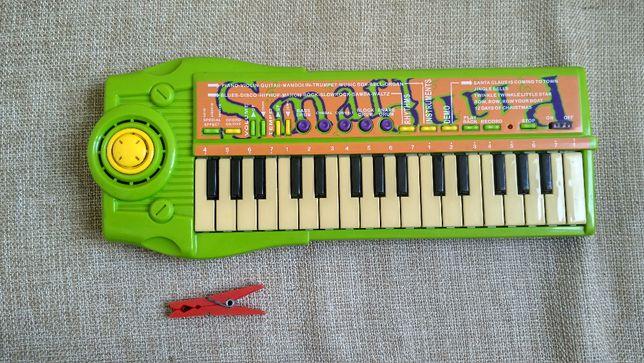 Синтезатор Smart Piano 32 клавиши .Интерактивное пианино фирмы Potex