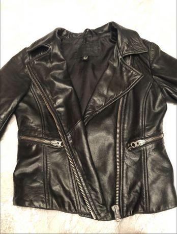 Кожаная куртка ( косуха )