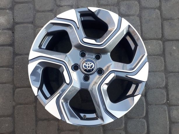 Титанові диски R18 5x114.3 HONDA Acura Chery Geely Honda Lexus Suzuki