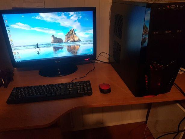 Продам отличный компьютер для игр и работы