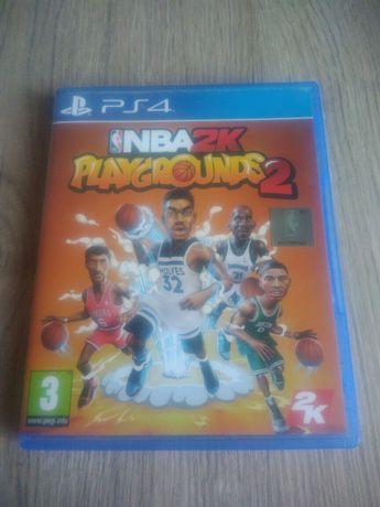 Gra Ps4 Nba Playgrounds 2