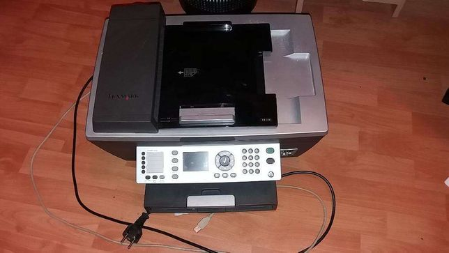 Multifunções Lexmark X8350
