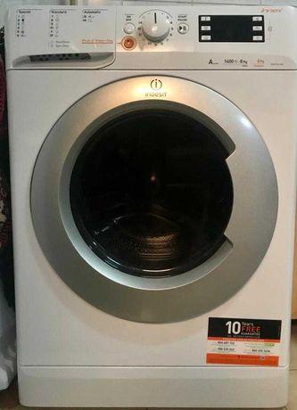 Máquina de lavar e secar INDESIT Innex XWDE
