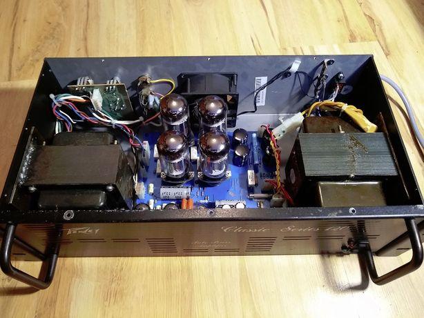 Peavey Classic 120 Lampowa Końcówka mocy