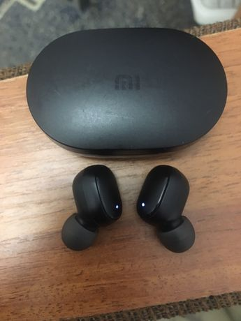 Mi True Wireless Earbuds Basic 2