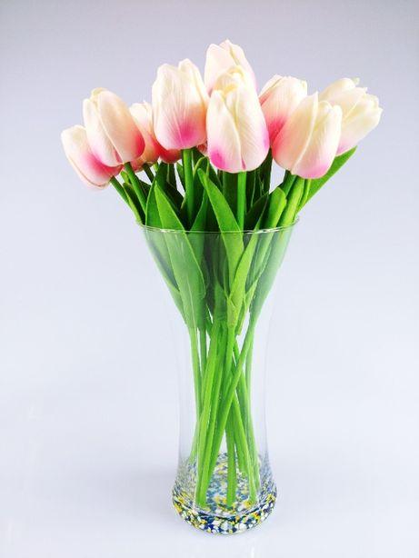 Szklany wazon – Koraliki I