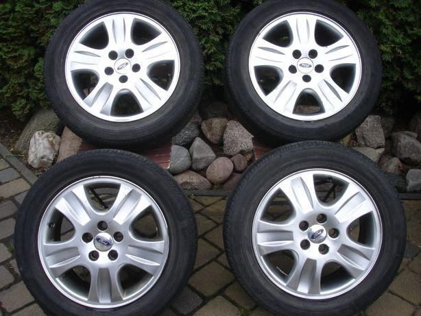 """Felgi aluminiowe oryginalne Ford 16"""" Focus,Mondeo, rozstaw 5x108"""