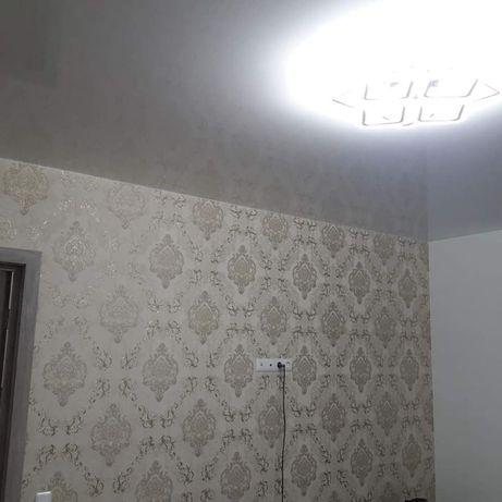 2-кім. (60м.кв.) з ремонтом на 3 поверсі