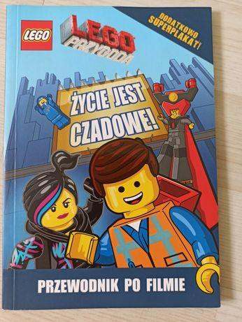 LEGO przygoda książka