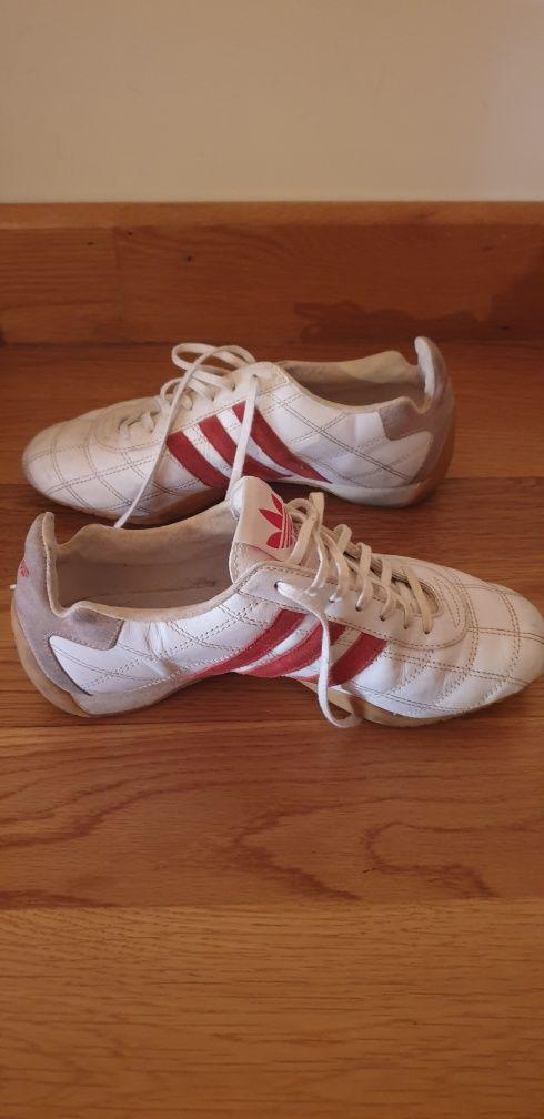Adidas sapatilha futsal 39,5