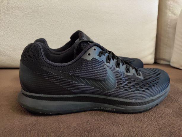 Кросівки чоловічі Nike Zoom Pegasus 34 Black
