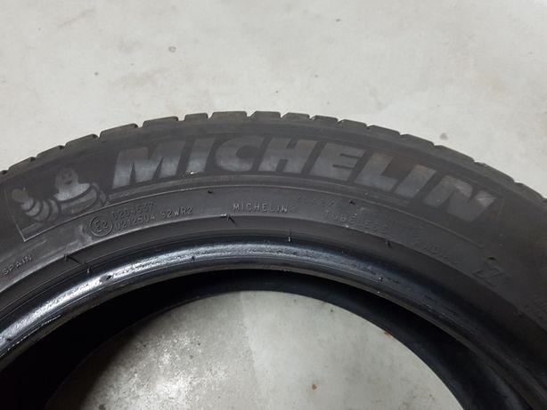 215/55R17 Letnie Michelin Primacy 3 lato 2017 rok cena za komplet