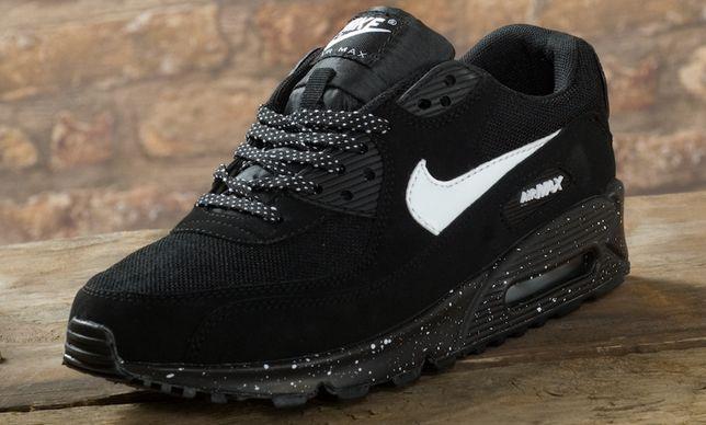 Nike air max 90 OREO ORYGINALNE ! R:40-46 ! Oryginał ! Wysyłka z PL