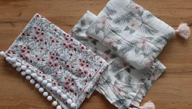 Otulacz Bolo i Smalldesign + poduszka