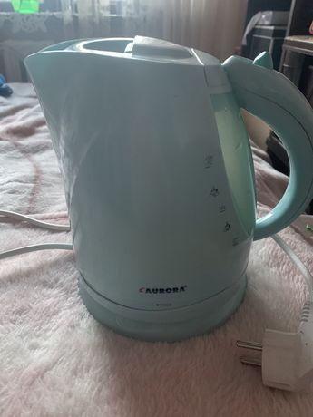 Чайник aurora под ремонт