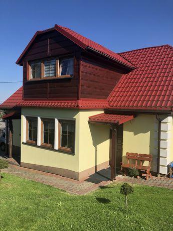 Apartament do wynajecia Godziszka k/Szczyrku