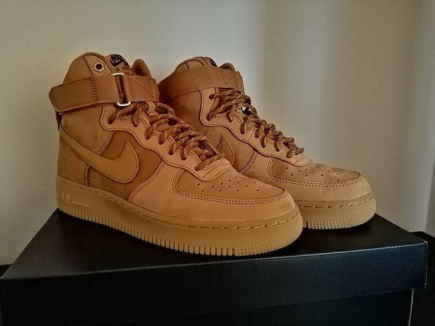 Nike Air Force 1 High Flax Original