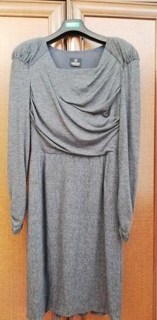 Плаття офісне Madeleine 38 розмір Платье