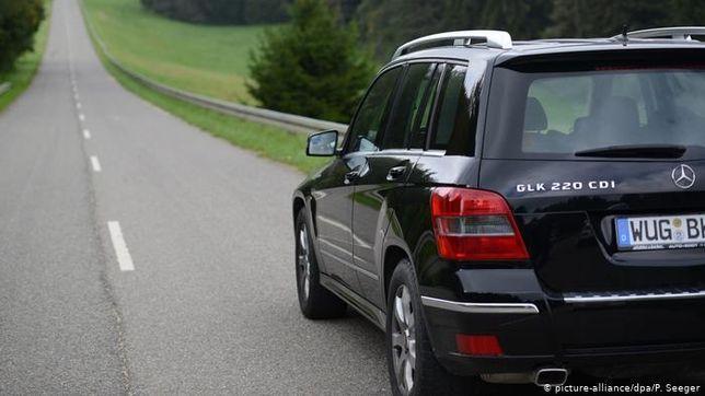 Mercedes GLK X204 разборка запчасти