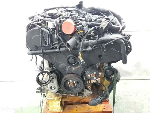 Motor Completo LAND ROVER/RANGE ROVER SPORT (L320)/3.0 D 4x4 | 05.10 - 03.13 RE...