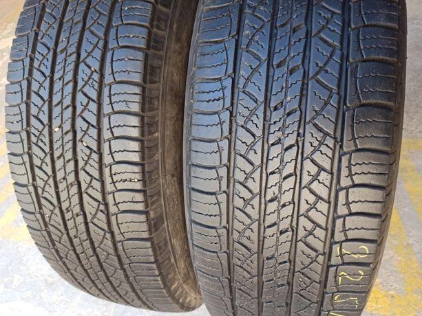 Летняя резина ПАРА 225/75 R16 Michelin Latitude Tour HP