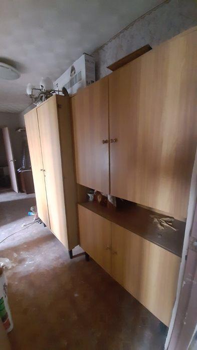 Продам шкаф, б/у. Прилуки - изображение 1