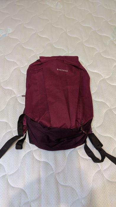 Вместительный и очень удобный рюкзак 10 литров decathlon Харьков - изображение 1