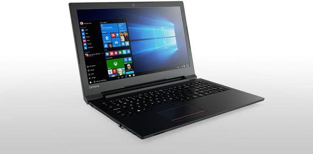 """PROMOCJA Laptop Lenovo V110 15,6"""" Celeron N3350 4GB SSD 128GBWin10"""