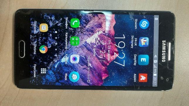 Samsung Galaxy A5 A500H на запчастини