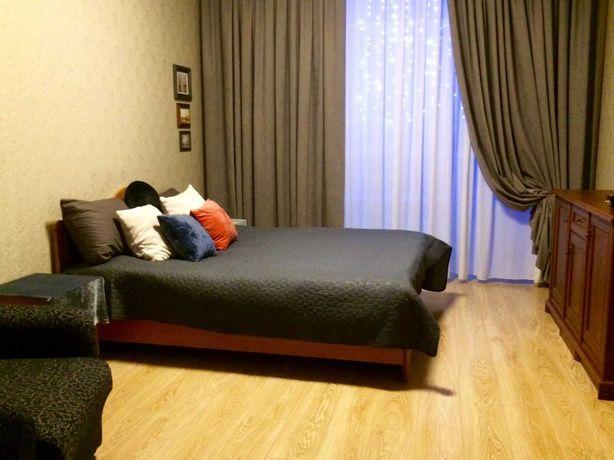 1-комнатная квартира на Французском бульваре, Стикон