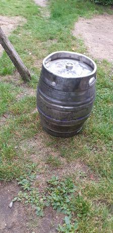 Keg 100 litrów kwasowy