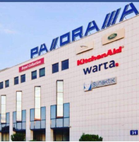Sprzedam Lokal usługowy CH Panorama