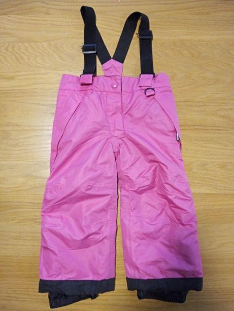 Spodnie narciarskie Lupilu r.86/92