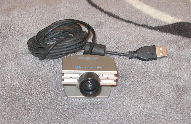 Kamerka Sony PS2 Eye Toy