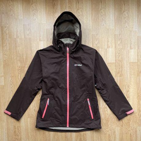 Мембранная куртка Berghaus водонепроницаемая Gore Tex AQ2