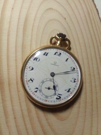 Relógio antigo marca omega corda