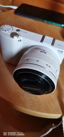 Máquina fotográfica samsung