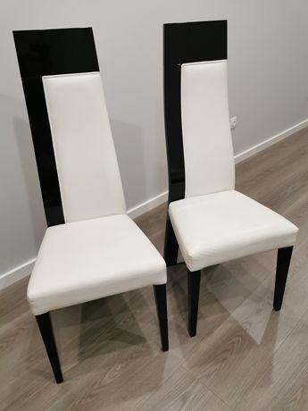Cadeiras em ótimo estado
